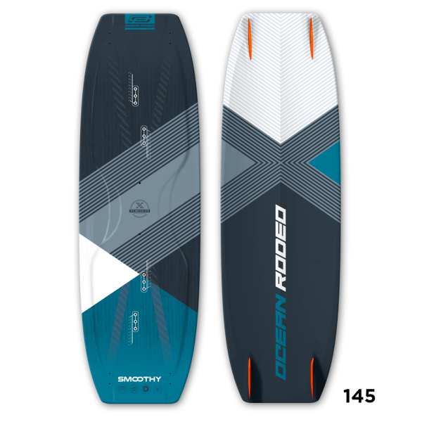 ocean rodeo smoothy 145 twin tip kiteboard on sale canada