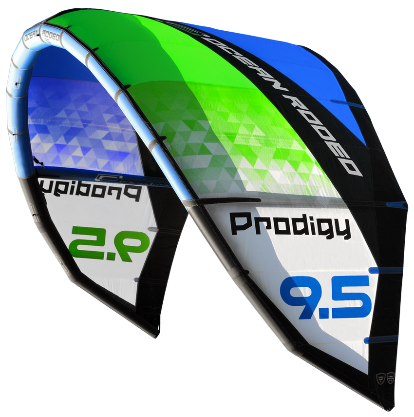 2017 Prodigy 9.5M - New Riders and Freeriders