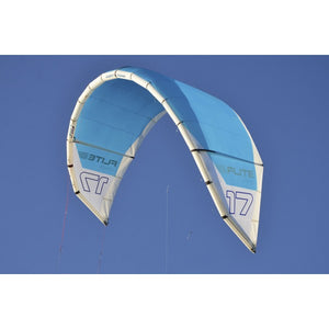 Ocean Rodeo Flite 17m kitesurfing kiteboarding lightwind kite on sale canada