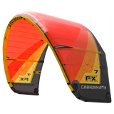 2018 Cabrinha FX 12m - freestyle crossover