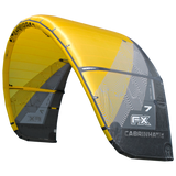 2018 Cabrinha FX 10m - freestyle crossover