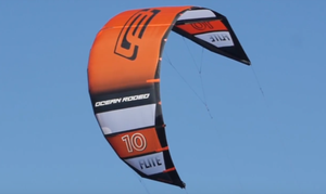 2018 Ocean Rodeo Flite - Light Wind Performance Freeride