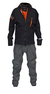 Ocean Rodeo Heat 2.0 Dry Suit with Ankle Gasket