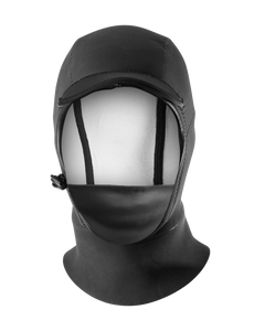 Ride Engine 4mm Neoprene Hood