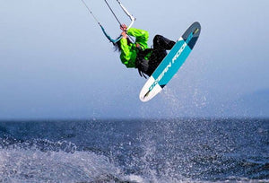 Ocean Rodeo Mako - High Performance Freeride and Carving