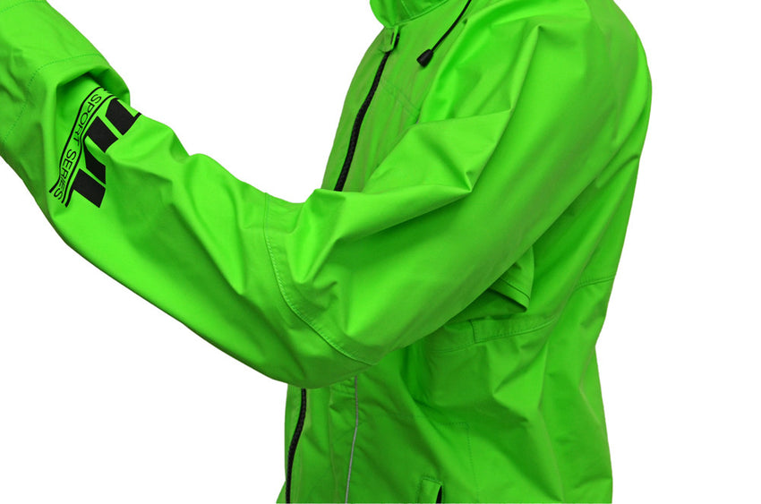 2017 Soul 2.0 Drysuit - Green