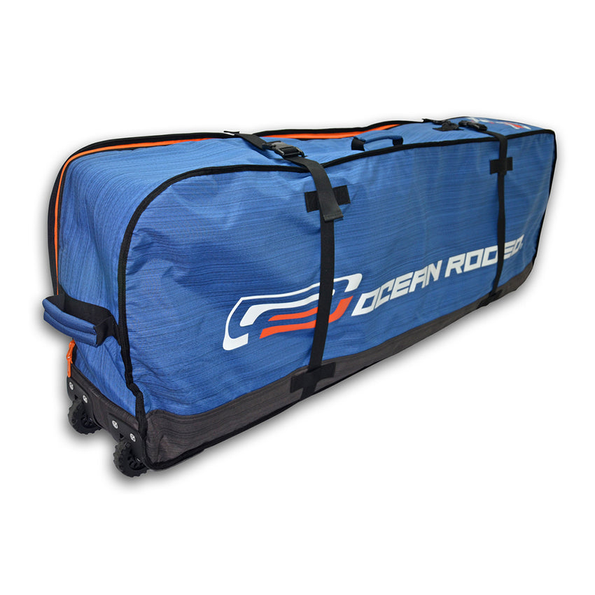 Ocean Rodeo Pro Tour bag Kiteboarding travel bag, kiteboard bag, kitesurf bag, roller bag, wheelie bag, trolley bag