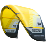 2018 Cabrinha Switchblade 11m - performance freeride big air