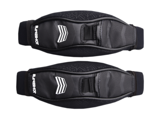 Slingshot Surf Straps - kitesurf and kite foil