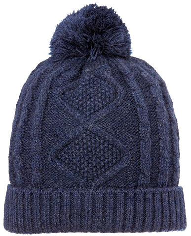 TOSHI - BEANIE BRUSSELS MIDNIGHT