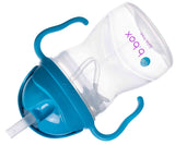 NEW BBOX SIPPY CUP - COBALT