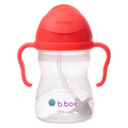 NEW BBOX SIPPY CUP - WATERMELON