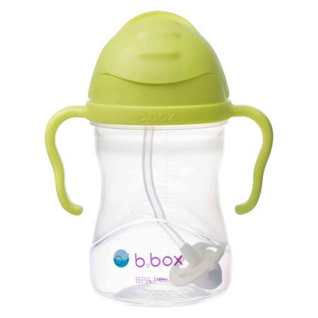 NEW BBOX SIPPY CUP - PINEAPPLE