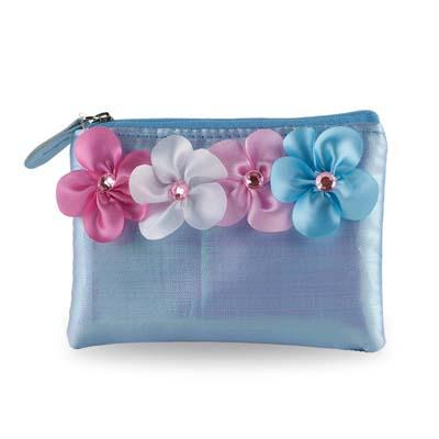 PINK POPPY - PURSE CAJ078B