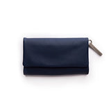 STITCH & HIDE - PAIGET WALLET OCEAN