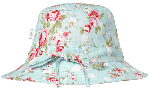 TOSHI - SUNHAT MEADOW TIFFANY