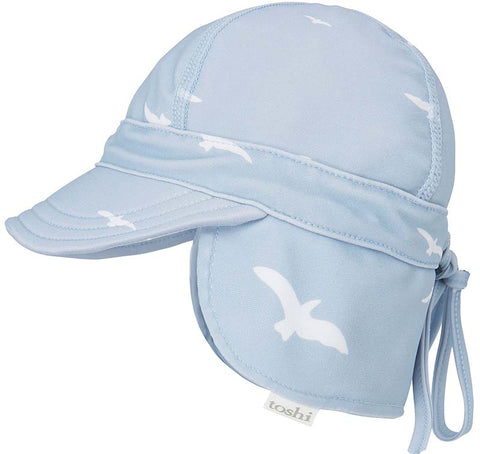 TOSHI - SWIM FLAP CAP 'BONDI BEACH'
