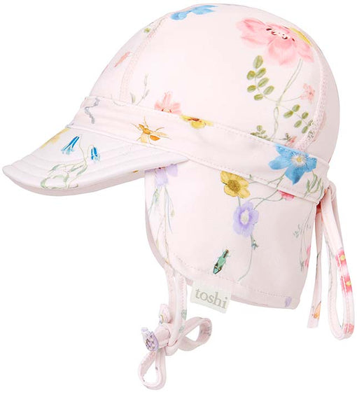 TOSHI - SWIM FLAP CAP 'MERMAID'