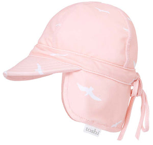 TOSHI - SWIM FLAP CAP 'PALM BEACH'