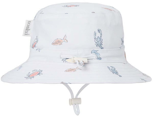 TOSHI - SWIM SUNHAT 'ROCK POOL'