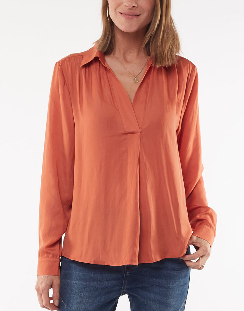 Our selection of ladies tops