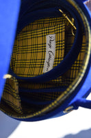 Blue Ribbon Bag