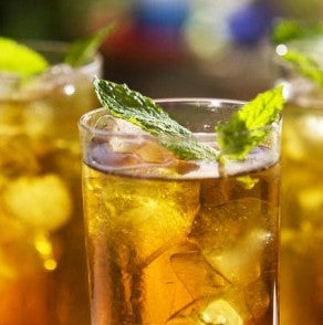 Women's Herbal Ice Tea