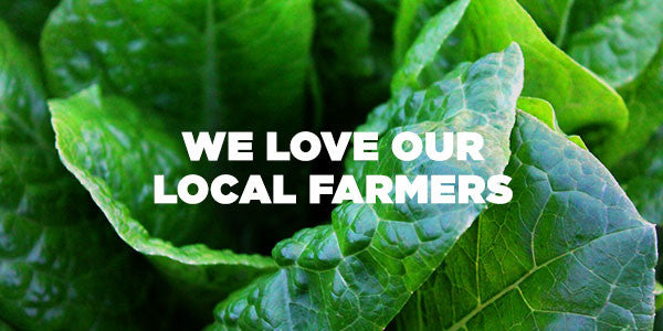 local farms and partners