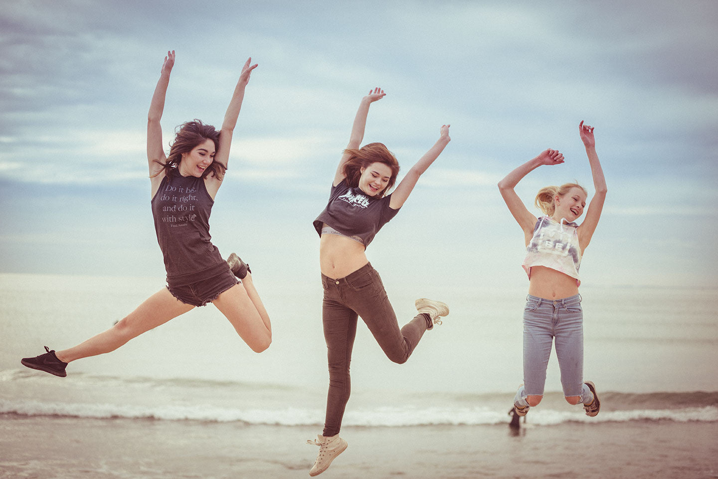 5 Ways to Enjoy Your Time Off From Dance