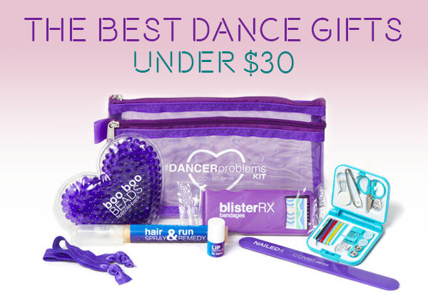 The Best Dancer Gifts Under $30