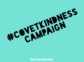 Covet Spreads Kindness Through the Dance World
