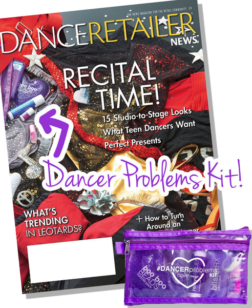 Dance Retailer News | Feb 2017