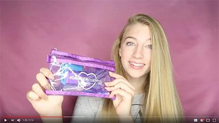 Hannah Mae Reviews Covet Dance Products!