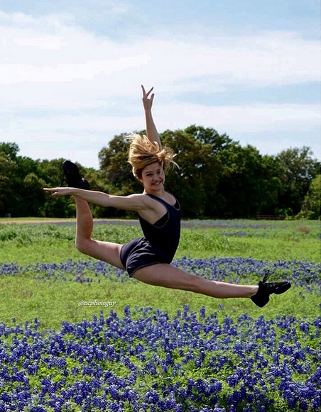 Meet Covet Dancer, Alyssa Vanlandingham!