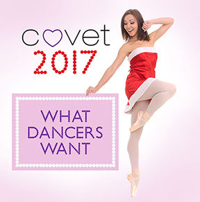 Gift Ideas for Dancers - 2017 Edition