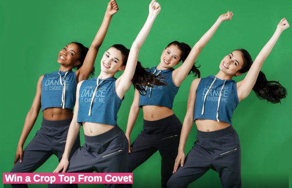 Dance Spirit Magazine Chose Us!