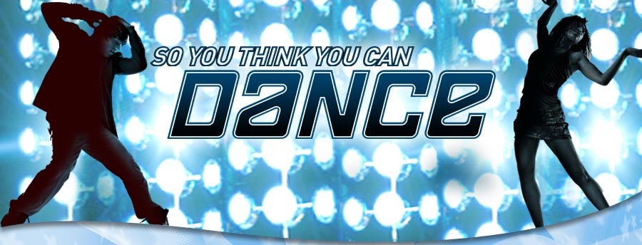 Covet Dance Sponsors SYTYCD Tour