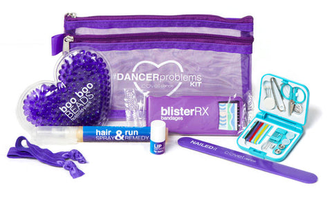 Dancer Problems Kit