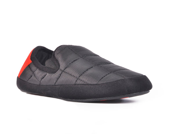 MALMOES WOMENS BLACK RED