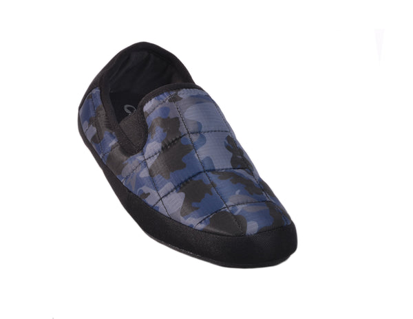 MALMOES MENS SHARD NAVY