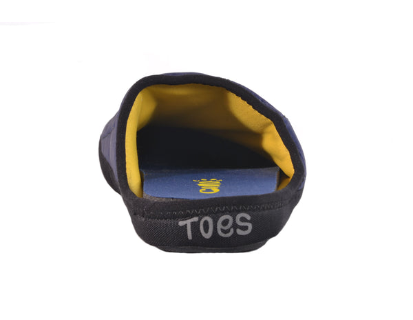 MENS TOKYOES NAVY YELLOW