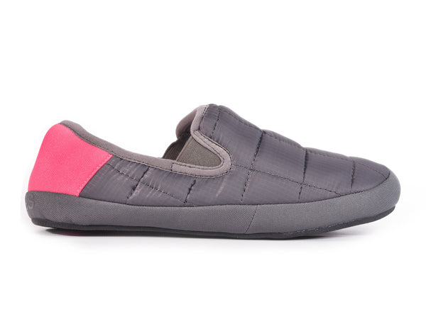 MALMOES WOMENS GREY PINK