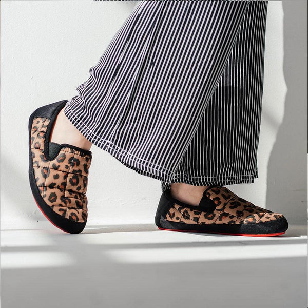 MALMOES WOMENS LEOPARD