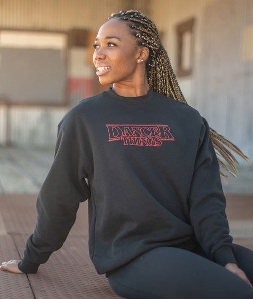 Dancer Things Sweatshirt
