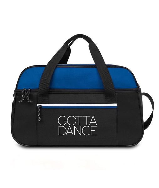 Gotta Dance Bag with mesh top