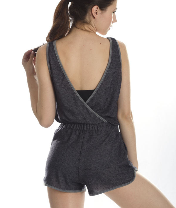 894a5558b9a Reversible Romper - Covet Dance