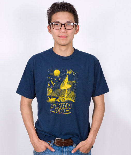Star Wars inspired Swan Lake Tee