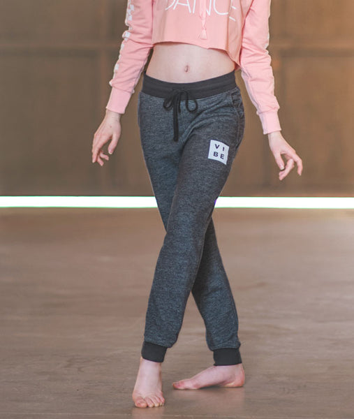 Vibe joggers for dancers