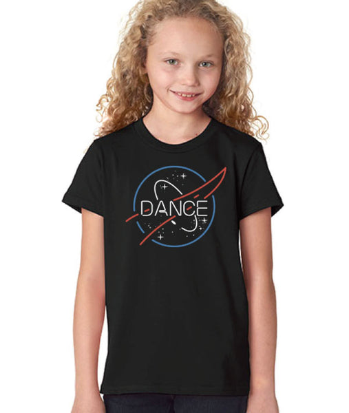 Out Of This World Dancer- Unisex Tee