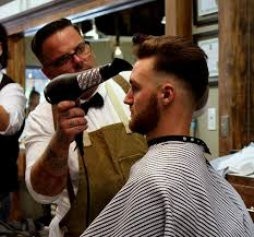 New Segment | Barber Spotlight